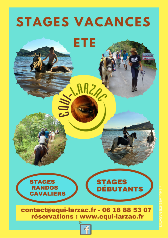 Programme Vacances ETE 2020