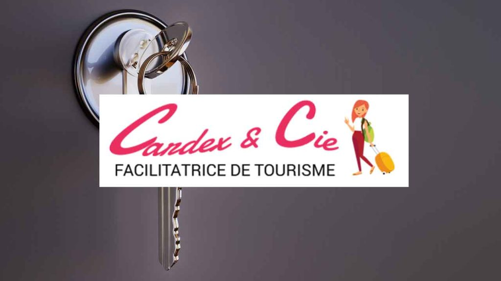 Cardex & compagnie