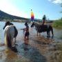 Rando ETE au Lac du Salagou de 5 jours